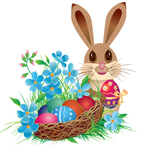 Advance Happy Easter Wishes